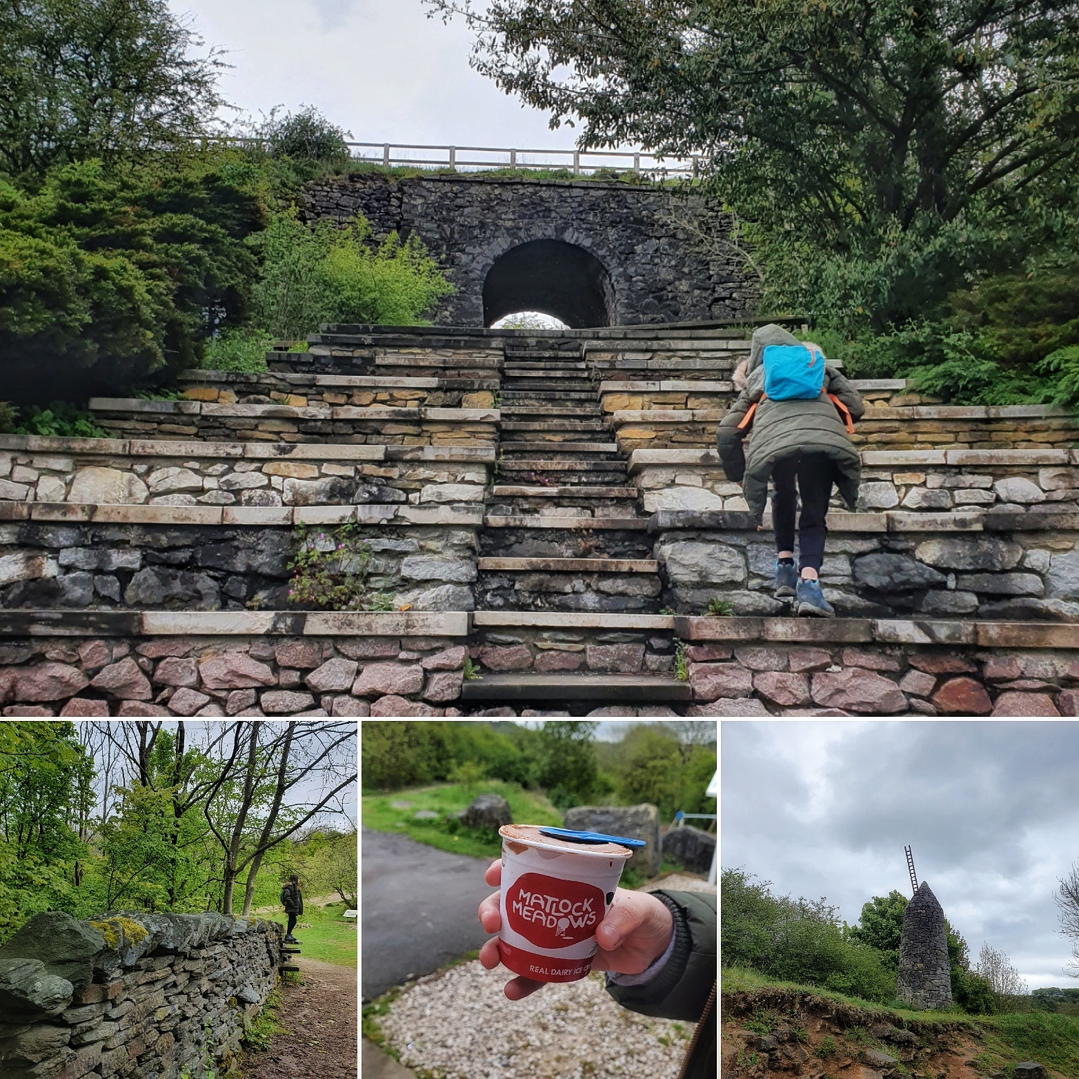 A wander on the High Peak Trail - by Laura Rowan - Derby Days Out