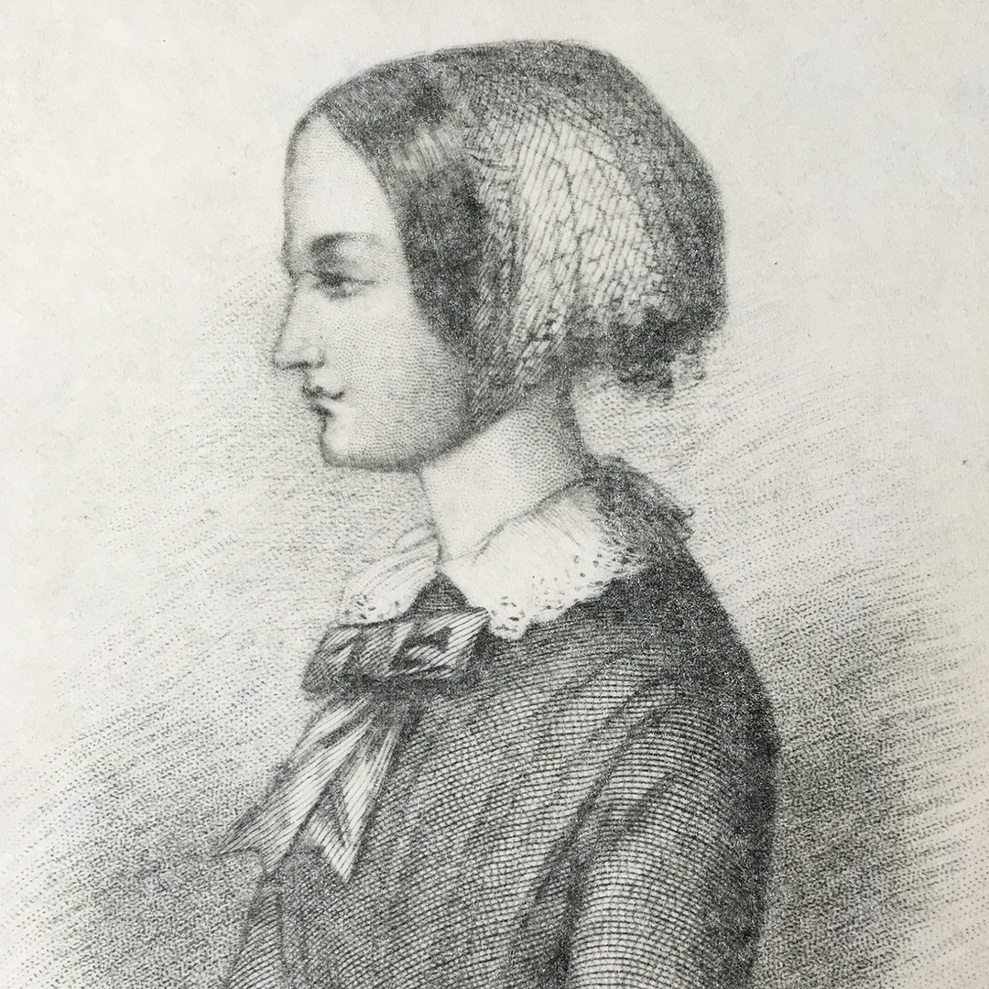 Florence Nightingale: Health in the Home - Derby Days Out