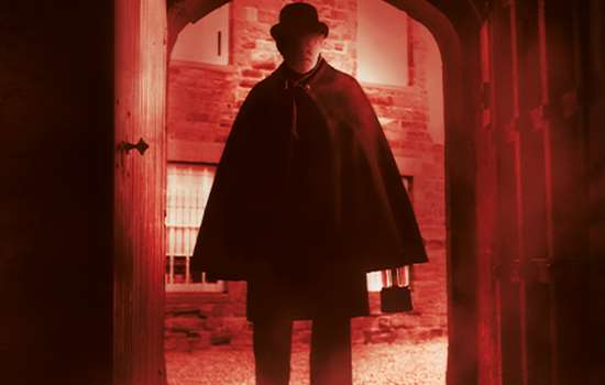 Ghost Tours at Bolsover Castle - Derby Days Out