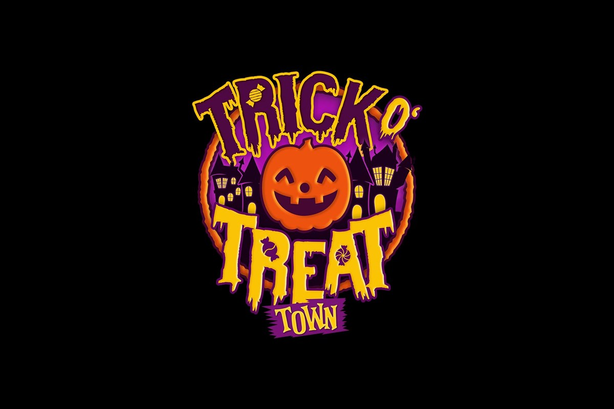 Trick O' Treat Town - Derby Days Out