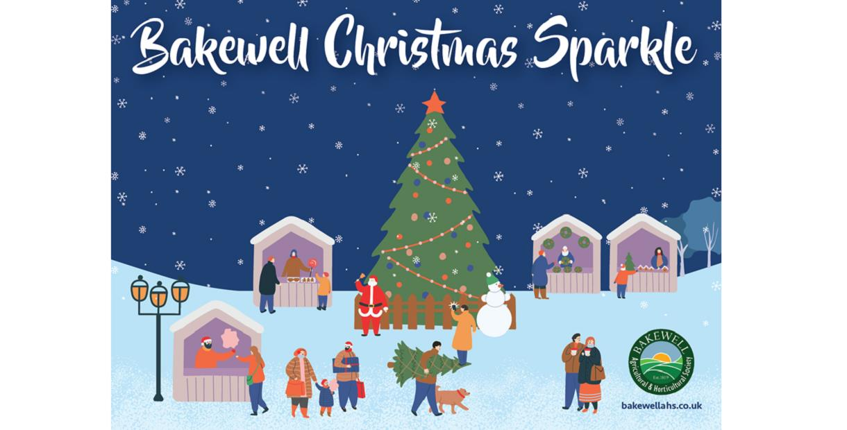 Bakewell Christmas Sparkle - Derby Days Out