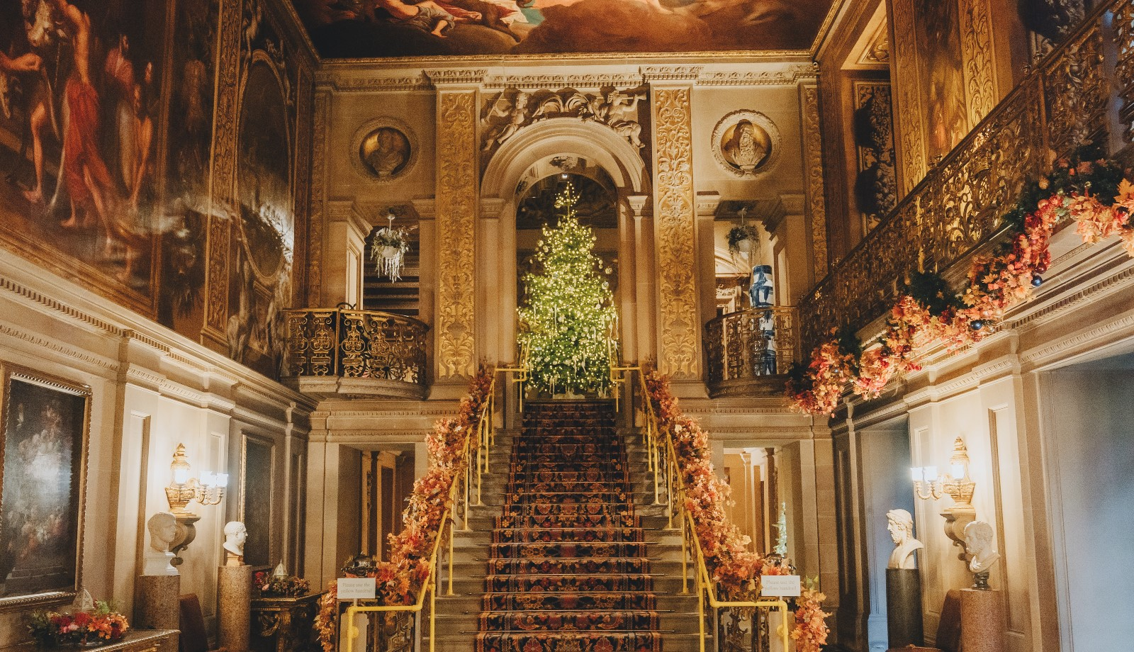 Christmas at Chatsworth - Derby Days Out