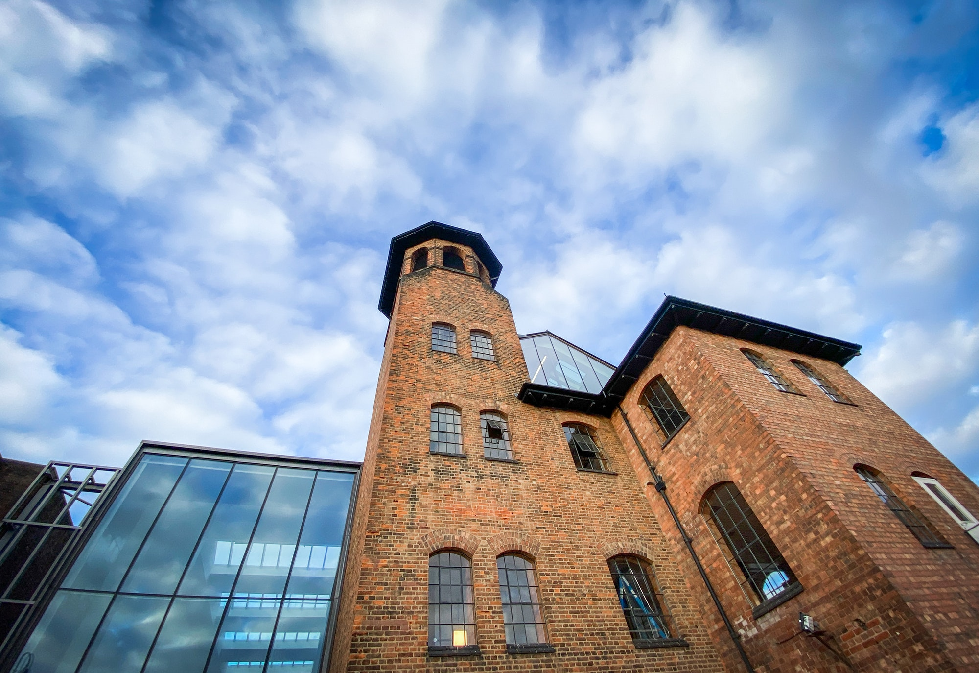Museum of Making Official Launch with Derby Festé - Derby Days Out