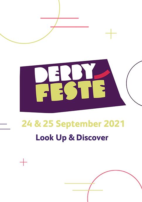 Derby Feste - Derby Days Out