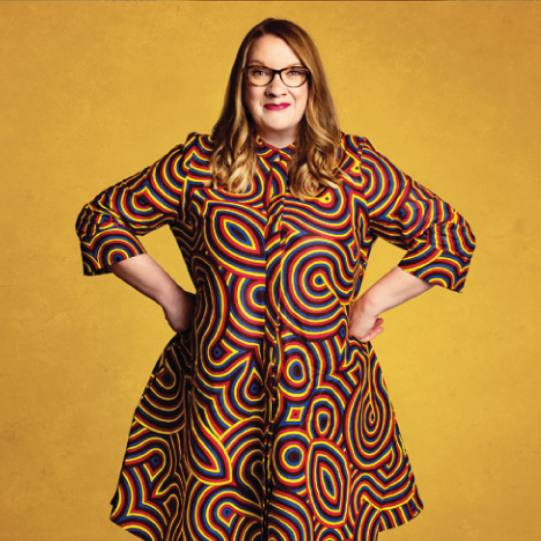 Sarah Millican - Derby Days Out