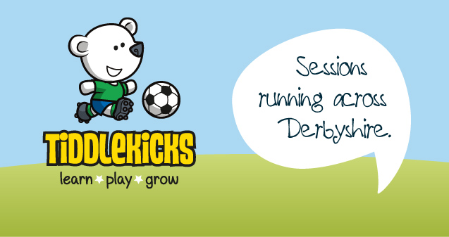 Tiddlekicks - Derby Days Out