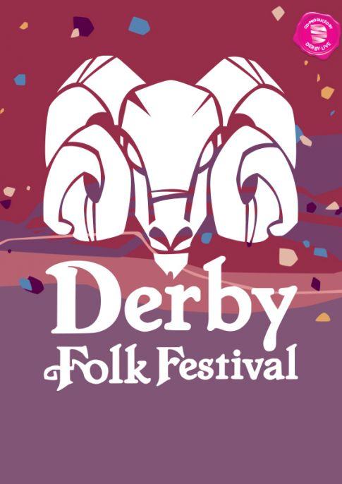 Derby Folk Festival 2021 - Derby Days Out