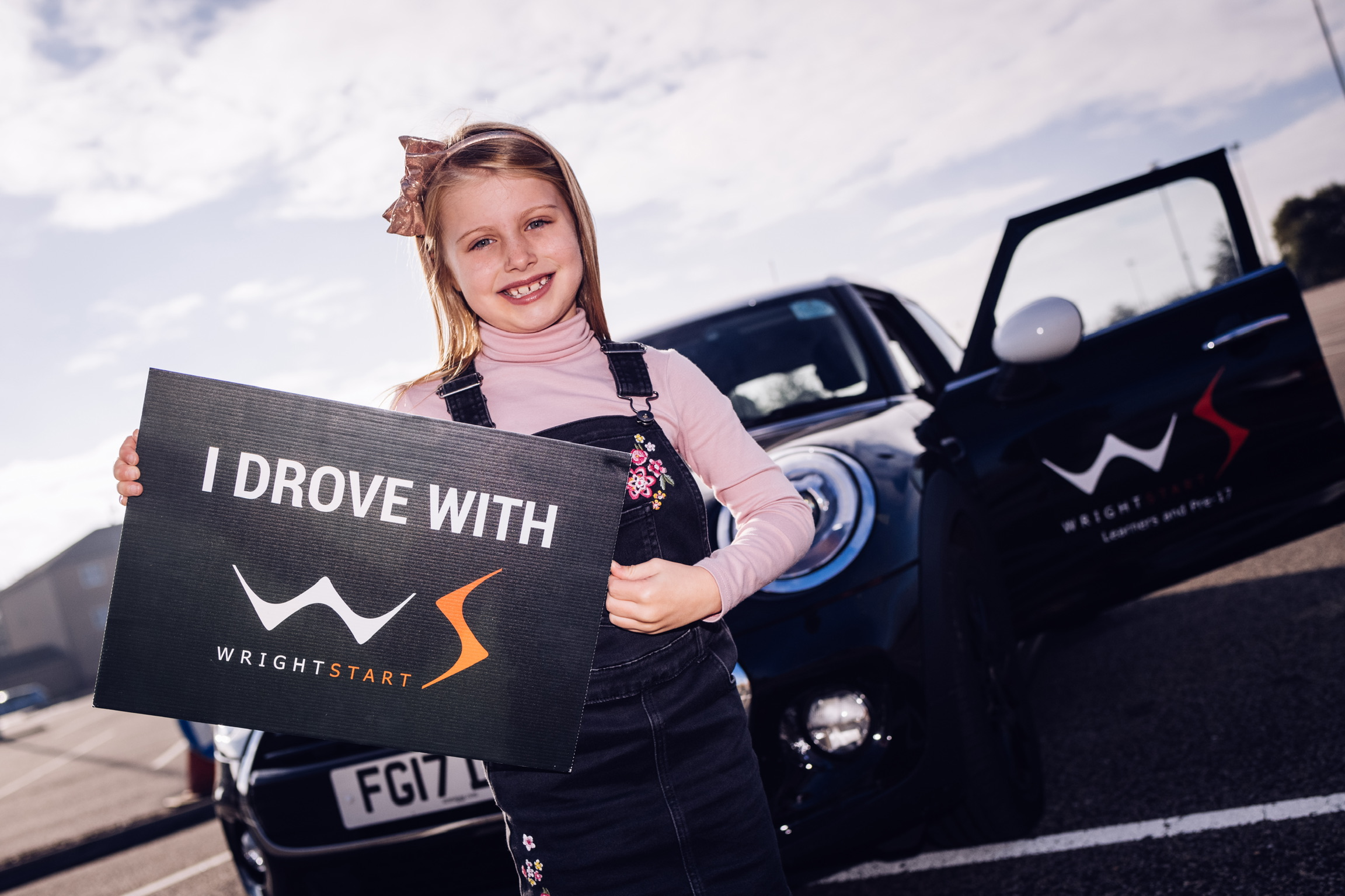 Pre-17 Driving Experience - Derby Days Out