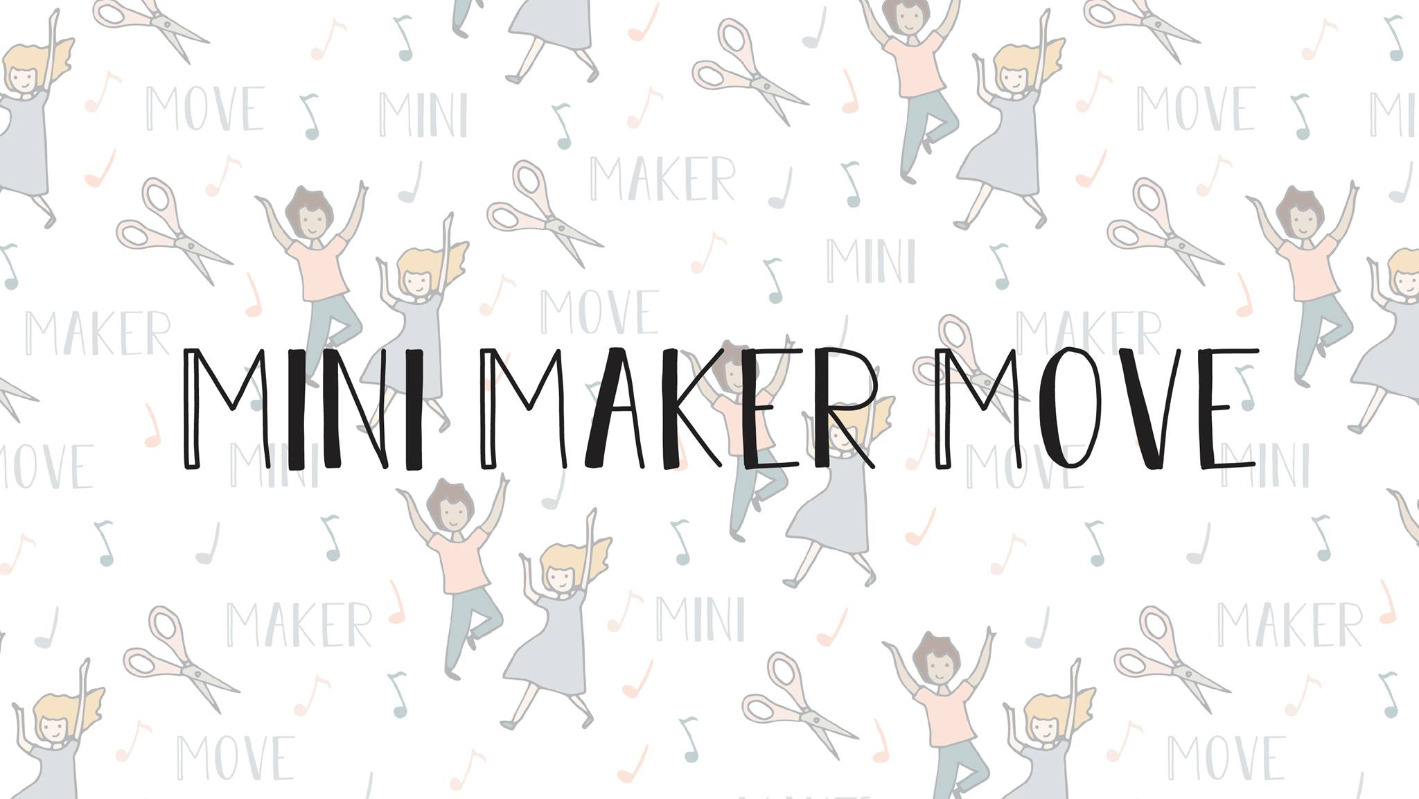 Mini Maker Move - Derby Days Out