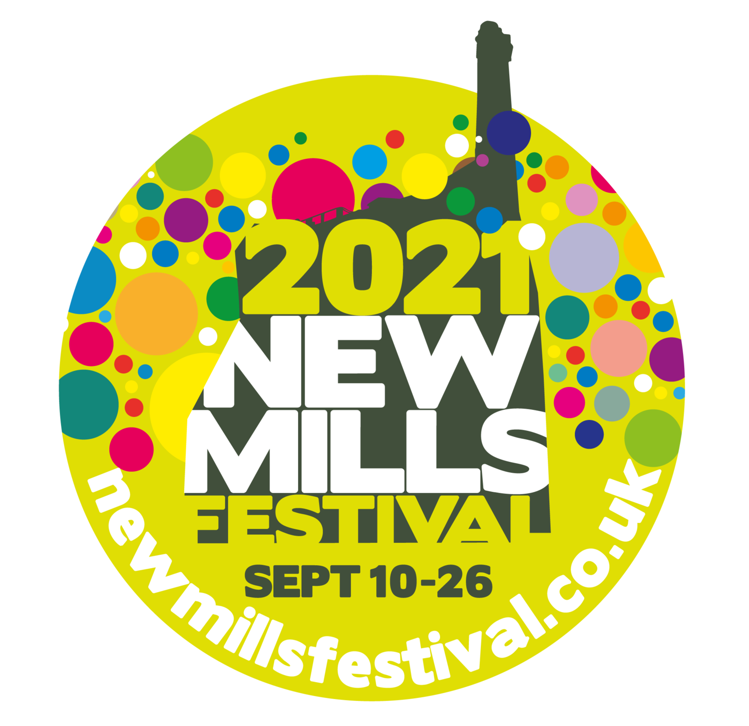 New Mills Festival 2021 - Derby Days Out