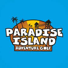 Paradise Island Adventure Gold - Derby Days Out