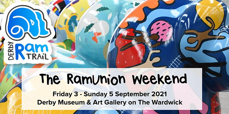 The RamUnion Weekend - Derby Days Out