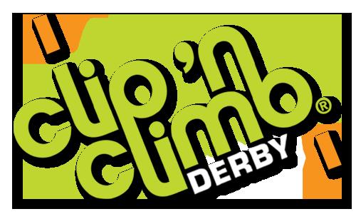 Clip 'n Climb - Derby Days Out