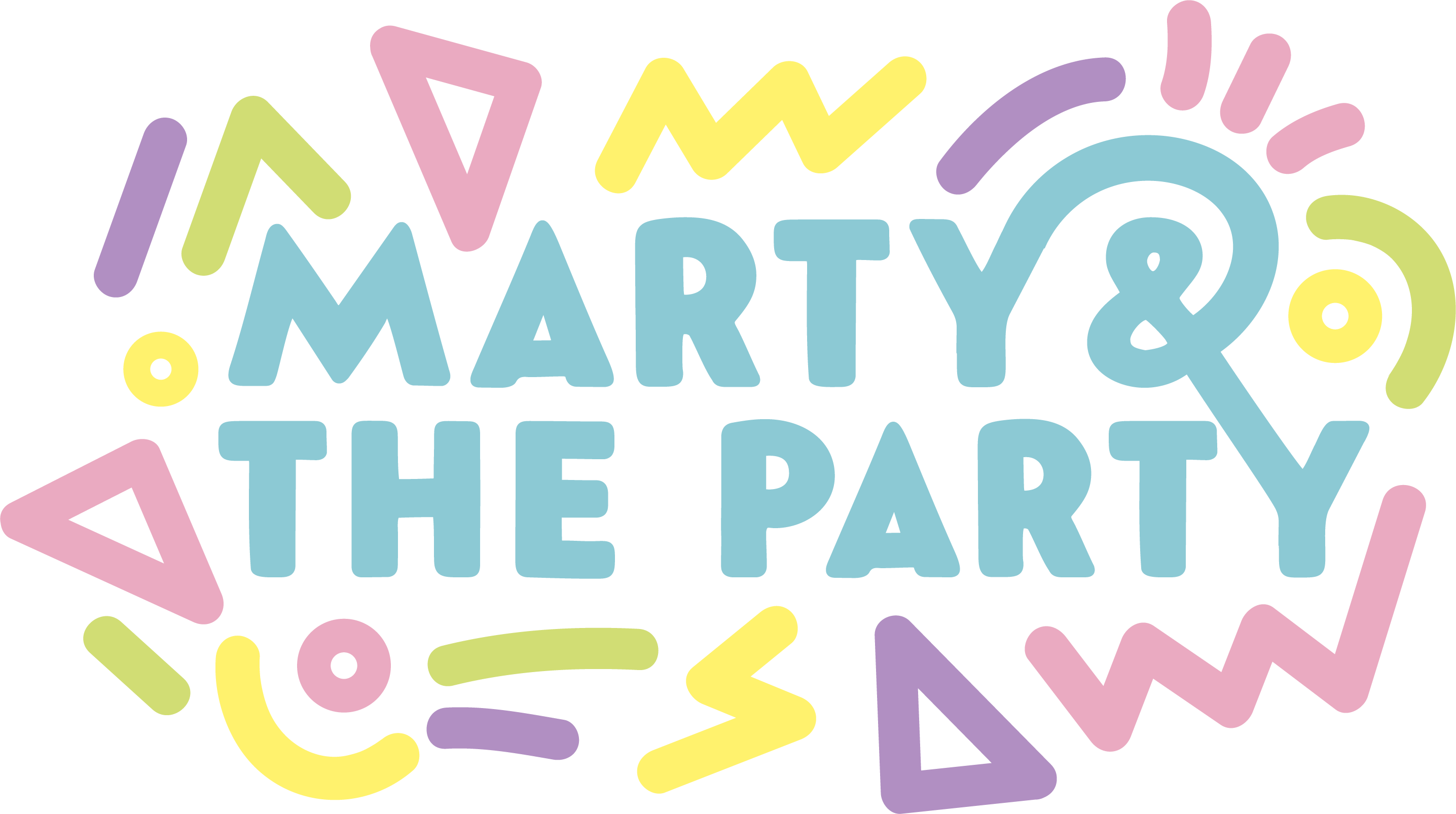 Marty and the Party - Derby Days Out