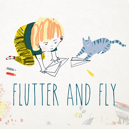 Flutter and Fly - Derby Days Out