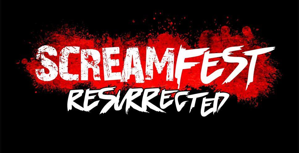 Screamfest - Derby Days Out