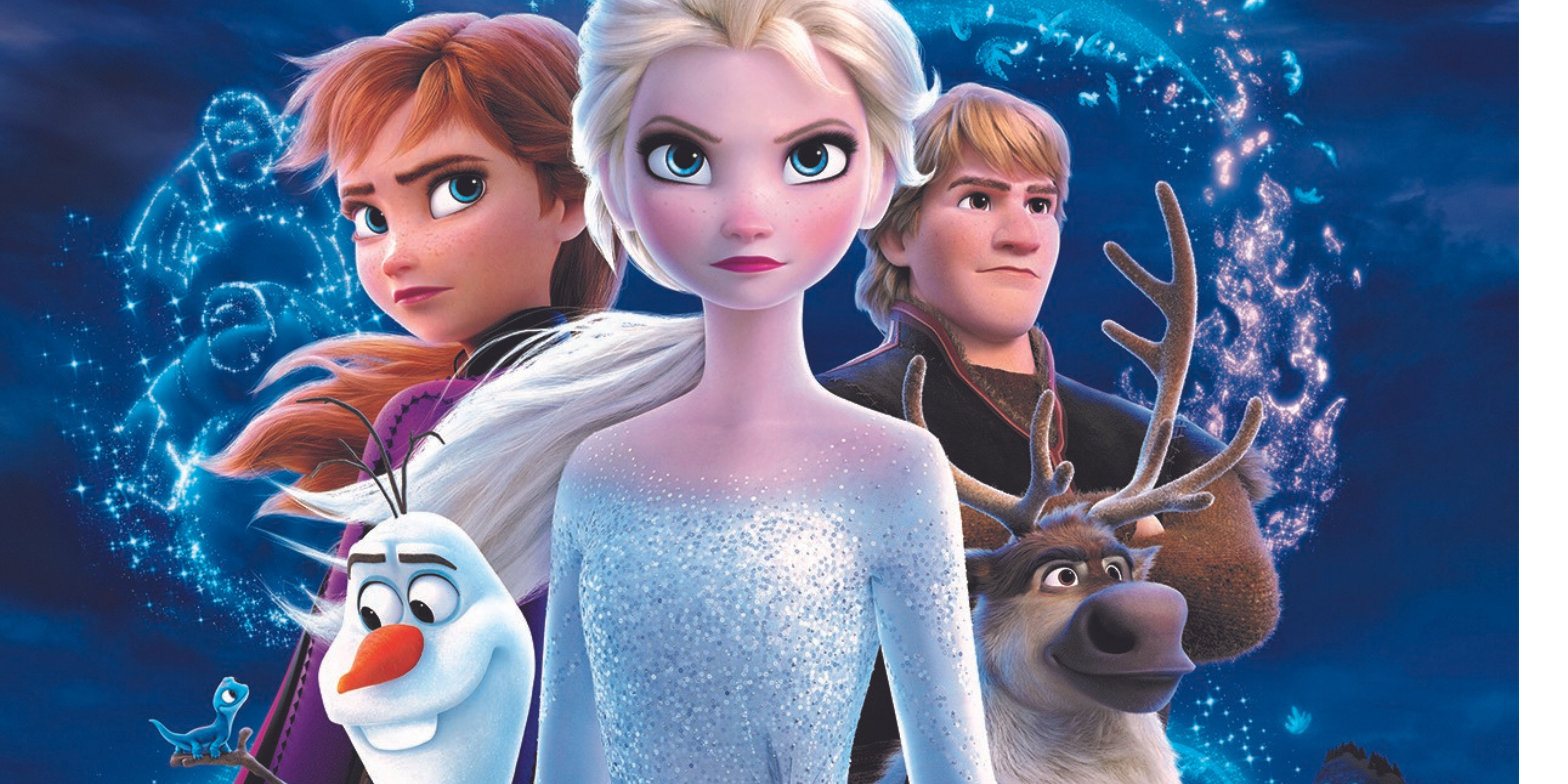 Frozen 2 - Derby Days Out