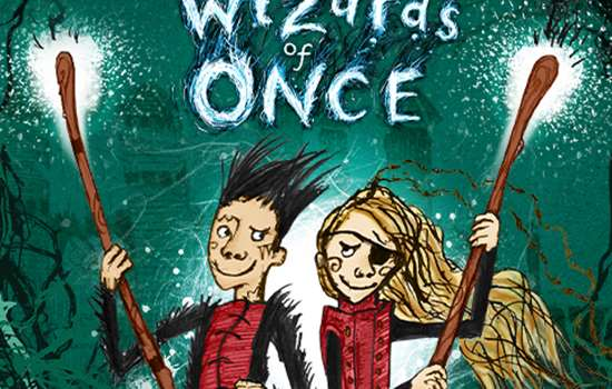 THE WIZARDS OF ONCE HALLOWEEN QUEST AT BOLSOVER CASTLE - Derby Days Out